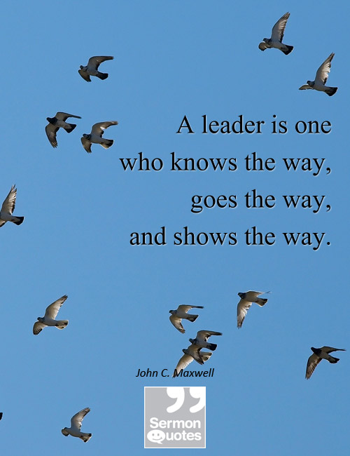 leader-knows-way